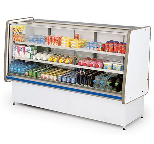 Balcao Refrigerado Inox
